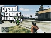 GTA V - First Person Mod V3.0 [XBOX 360]