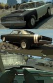 1968 Dodge Dart HEMI Super Stock V1.0