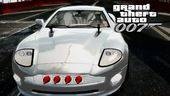 007 Die Another Day Movie Car Mod 2001 Aston Martin Vanquish