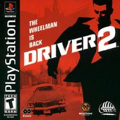 Driver 2 Cop Thrill Sound mod