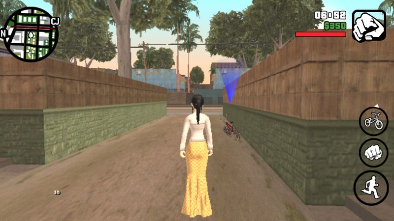 Gta san andreas sex mod galleries 82