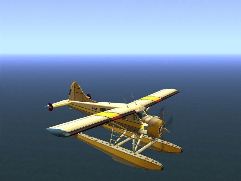 GTA San Andreas GTA V Sea Plane Mod - GTAinside com