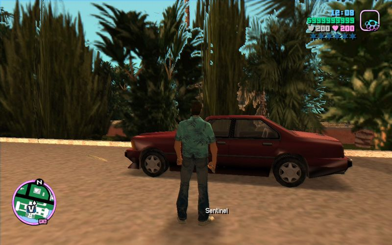 Gta Vice City Gta Vice City Easy Car Spawner Mod