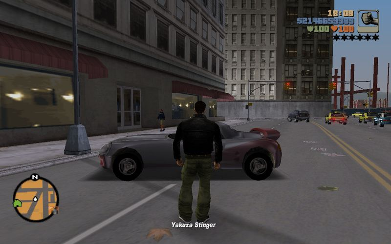 Best Grand Theft Auto  Car