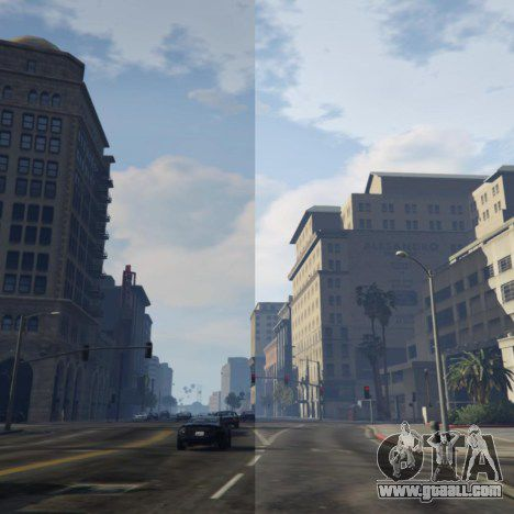 GTA 5 GEM & SweetFX for GTA V 2 0 Mod - GTAinside com