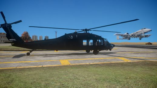 MH-60L Black Hawk [EPM]