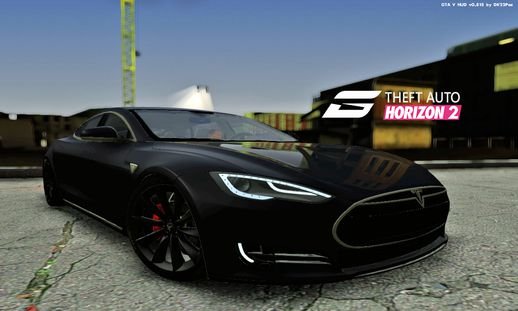 GTA San Andreas Tesla Motors Mods And Downloads GTAinsidecom - About tesla motors