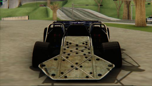 Flip Car 2012 (Minor Fixes V1.0)
