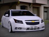 Chevrolet Cruze Hatch  [ImVehFt]