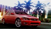 Lexus IS300 Tunable V1.0.1