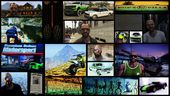 GTA 5 Snapmatic Collage Xbox360