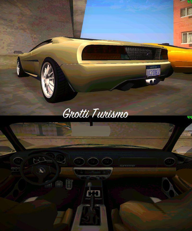 Gta 3 gta 4 car pack | Gta Vice City Ultimate Car Pack Free download