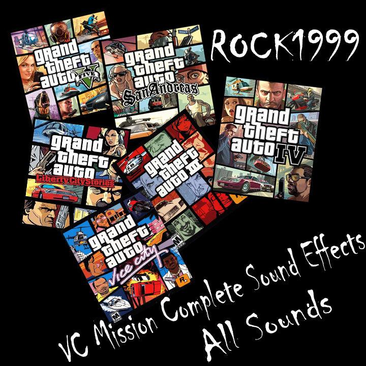 Download gta vice city sound files free.