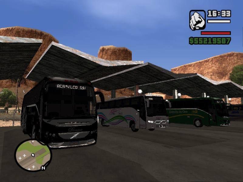 Gta san andreas bus mod home | facebook.