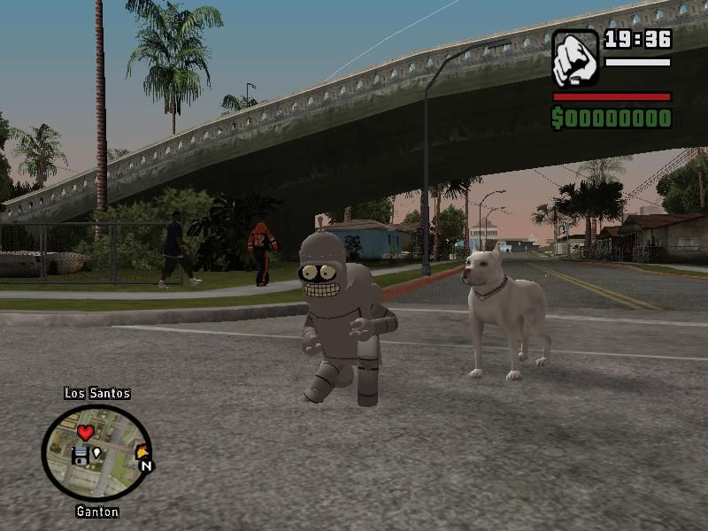 Gta San Andreas Nude Cheat