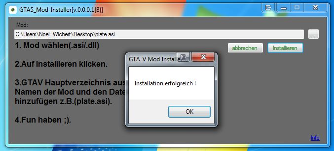 Gta Mod Installer Version 2.1