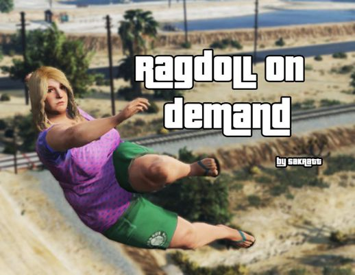 Ragdoll/Limp On Demand