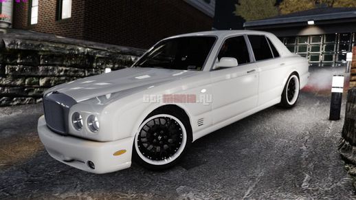 Bentley Arnage T 2005 Custom