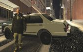 GTA V North Yankton Cop