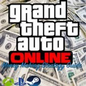GTA Online Money Making Guide V2 by TheNathanNS