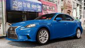 Lexus IS 350 F-Sport 2014 v1.0