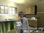 GTA V Online Player.img