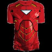 Iron Man Shirt