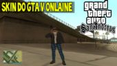Player.img from GTA V Online for SA
