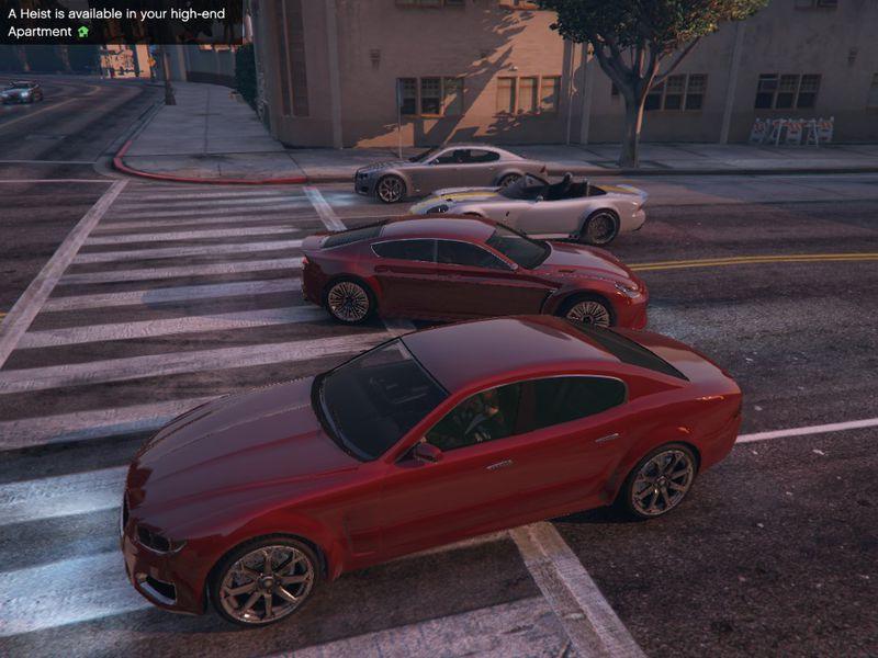... All Traffic In GTA V SUPER CAR AND SPORTS CAR DUBAI MOD ...