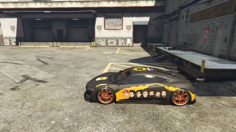 Can You Get Banned On Gta  Mod Cars Replace