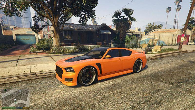 GTA 5 ReShade SweetFX Graphics Mod 2015 Edited by MYGTX460