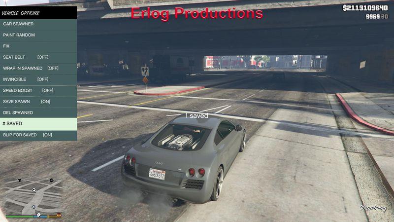 Gta Single Player Buying Cars