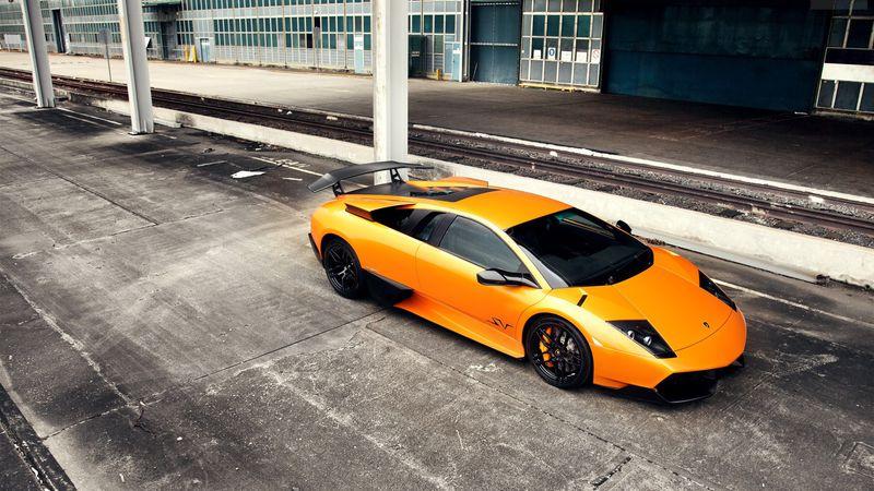 Gta San Andreas Lamborghini Murcielago Sound Mod Mod Gtainside Com