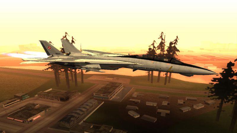 F-14A Tomcat Marynarka Wojenna RP (Jet Skin) 1435671976_F14