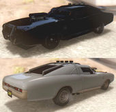GTA V Imponte Dukes & Duke O'Death