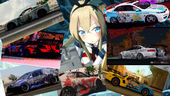 Kantai Collection Itasha Mod Project Pack