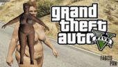 Fatlady from GTA V