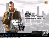 GTA IV Menu and Loadingscreen Sounds for GTA SA