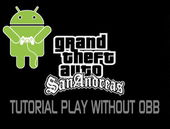 Tutorial How To Play Without Obb For Android