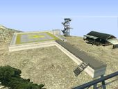 Mount Chiliad Military Base
