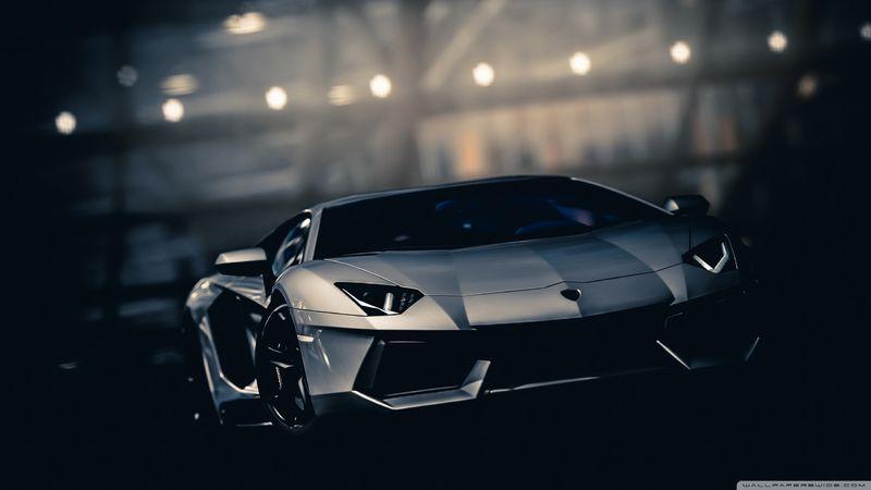 Gta San Andreas V12 Sound Lamborghini Aventador Mod Gtainside Com