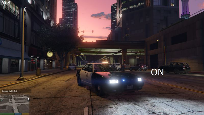 How to download the better graphics in gta v mod