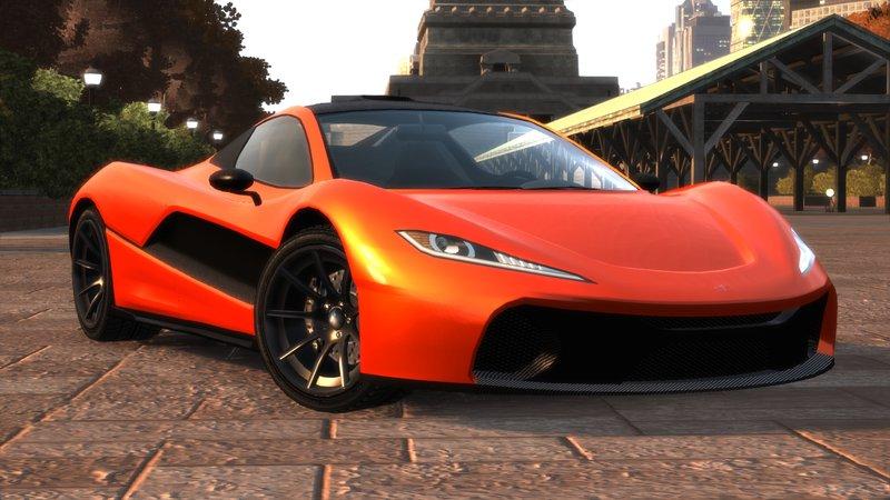 Best Cars Gta Online