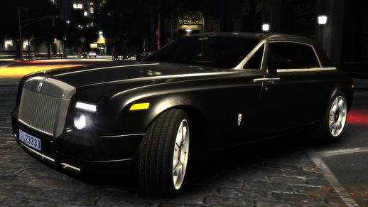 2009 Rolls-Royce Phantom Coupe v.1.0