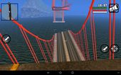 Collapsed Bridge for Android