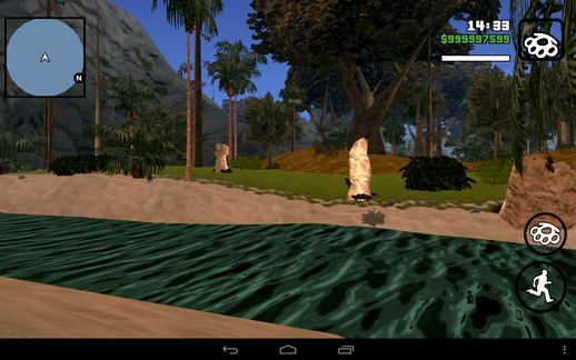 Tropical Island for Android