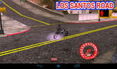 Black Road V3 for Android