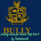 Bully Scholarship Edition Loading Music