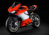 V-Twin Sound: Ducati 1199 Superleggera