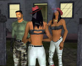Some Of Your Old Friends For GTA SA + Bonus
